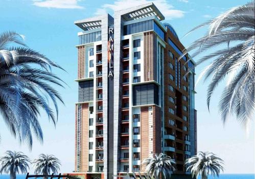 شرکت دوان ایرانیان به عنوان مشاور و کارگزار انحصاری بازاریابی و فروش برج مسکونی ساحلی رامیلا